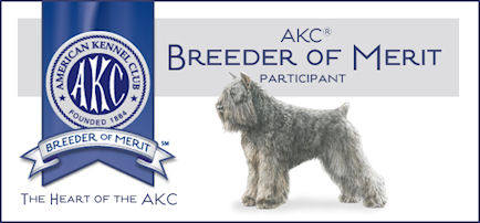 Breeder of Merit Banner